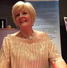 Eileen Thornton - Angel & Tarot Readings & Healing Cork Mind Body Experience