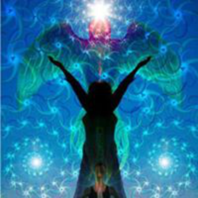 Enchanted Valley - New Age Holistics logo Cork Mind Body Experience