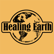 Healing Earth - Holistic Products & Guidance logo