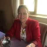 Helen Connors - Helen Star Psychic Cork Mind Body Experience