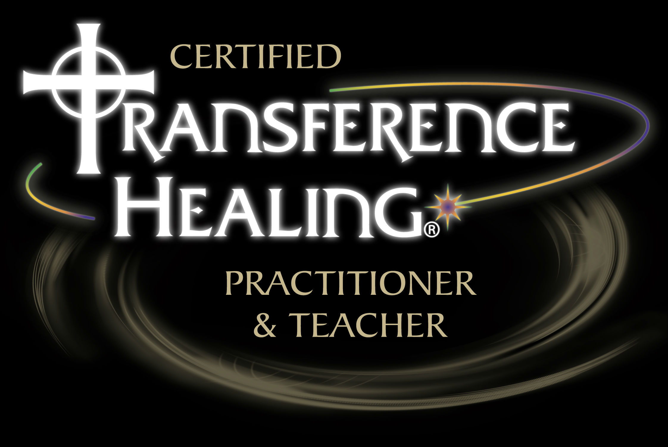 Transference Healing logo Cork Mind Body Experience