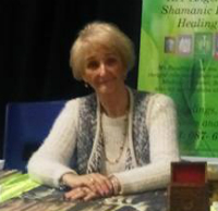 Patricia Lynch - Angel Cards & Healing Cork Mind Body Experience